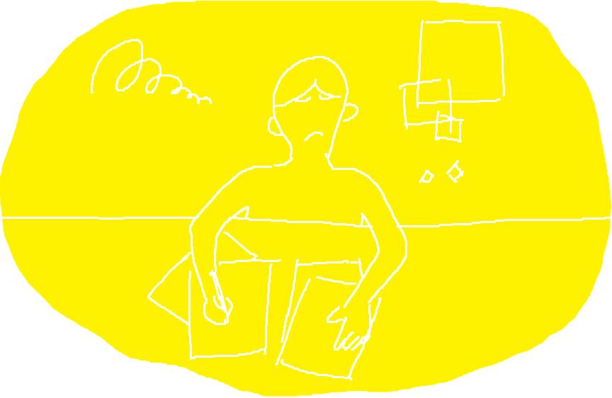 『スタディスキル図鑑』イラスト