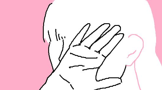 『できる大人は、男も女も断わり上手』挿絵イラスト