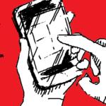 『大人になって困らない語彙力の鍛えかた』挿絵イラスト