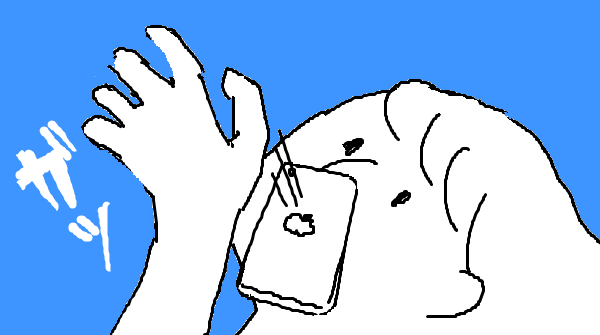 『YouTubeで食べていく』挿絵イラスト
