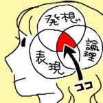 『あなたを天才にするスマートノート』挿絵イラスト