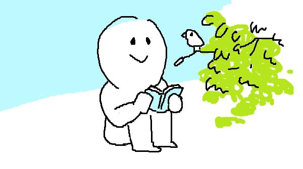 『ぼくはお金を使わずに生きることにした』挿絵イラスト
