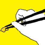 『ひと月9000円の快適食生活』挿絵イラスト