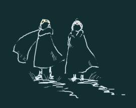 ハリー・ポッターと呪いの子 アルバスとスコーピアス