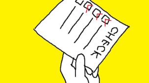『仕事が速いのにミスしない人は、何をしているのか?』挿絵イラスト